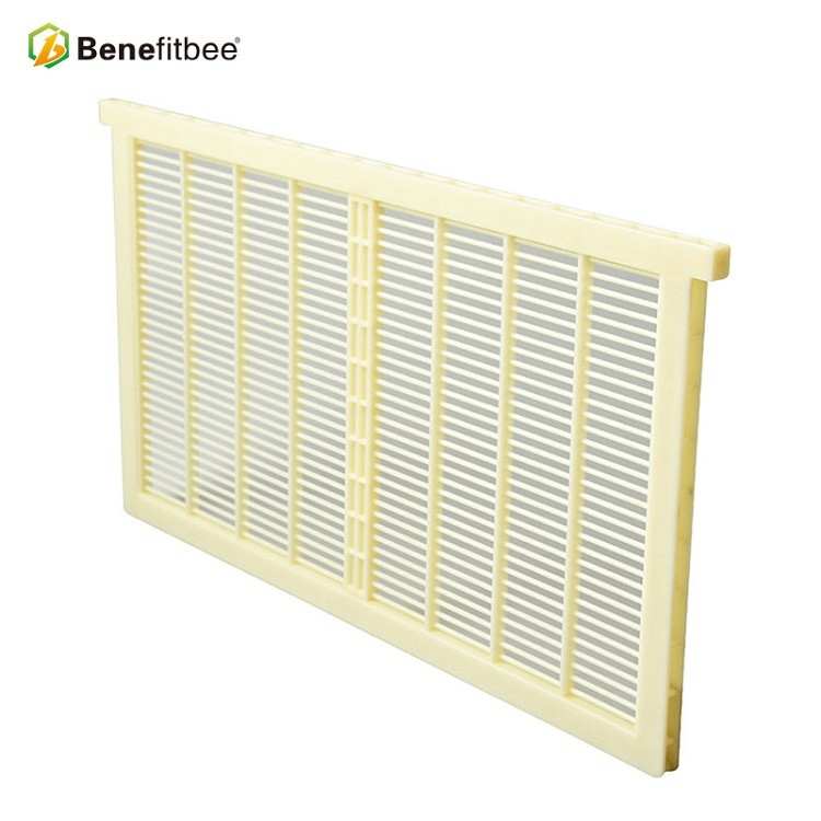 High Quality Beekeeping Top Bar Plastic Queen Excluder For ...