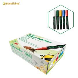 Benefitbee Queen Marking Pens Beekeeping Equitment Bee Queen marking Pens For manufacturer Benefitbee