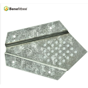 Benefitbee Beehive Kits Galvanized Iron Bee Escape For Beekeeper