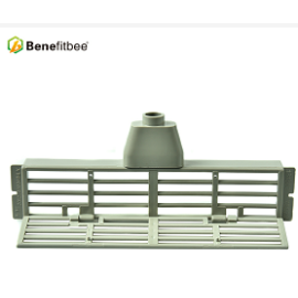 Good quality Beehive plastic double bee escape with competitive price