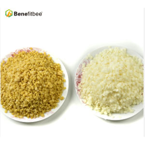 High Quality Organic Beewax Pellets From Beeswax Raw Yellow White