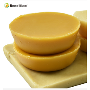 Pure Natural White Food Grade Beewax/Bulk Beeswax For Sale/Raw Yellow Beeswax