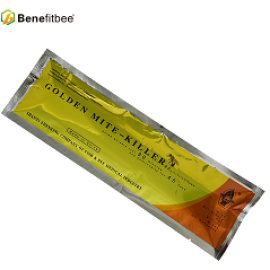 Bee Medicine Wholesale Price For Beekeeping Bee Medicine Fluvalinate Strip Benefitbee