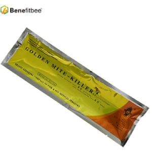 Wholesale Price For Beekeeping Material Bee Medicine Fluvalinate Strip With Good Quality