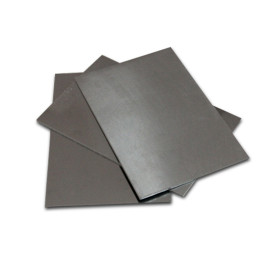 Calentador de molibdeno de la venta caliente 2018 Precio de la placa de molibdeno