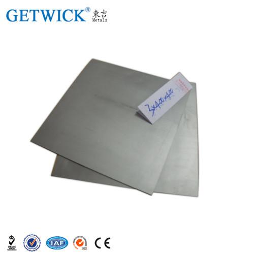 ASTM B708 Preço de Tântalo por Kg