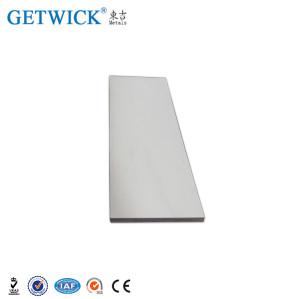 High Quality ASTM B386 Molybdenum Plate Price