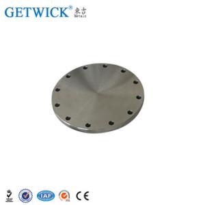 Venta caliente Fabricación Pure Tungsten Target para la venta