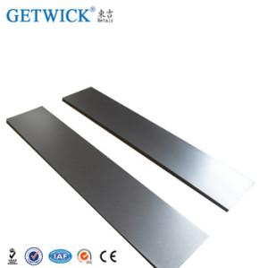 ASTM B777 W-Ni-Fe Tungsten Nickel Iron Alloy Sheet