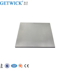 China professional supplier TZM Molybdenum Plate for sale