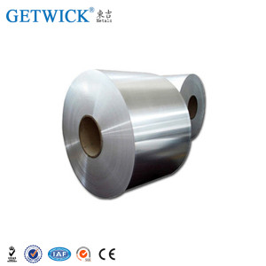 High Using Temperature Molybdenum Lanthanated Alloy Strip