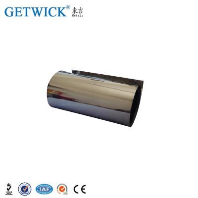 Nickel Streifen / Folie Preis für Batterie