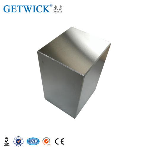 99,7% Chrom-Ingot von GETWICK