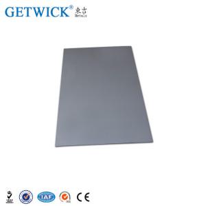 工厂供应Gr1钛板