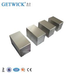 lingote de aleación de niobio y niobio de alta pureza y alta pureza