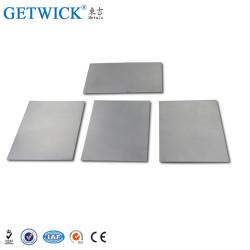 Precio de placa de níquel puro Ni200 por kg