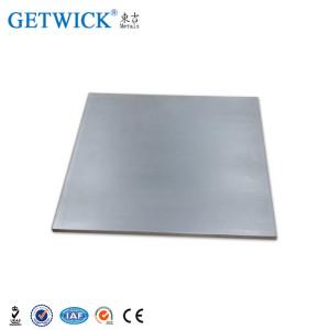 ASTM B386钼加热器元件板