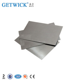 China supplier molybdenum plate sheet with Low Price