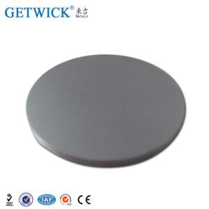 99.95% Disco de tungsteno para revestimiento de película fina W