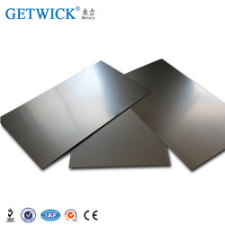 Hot sale tungsten alloy plate sheet metal price per kg