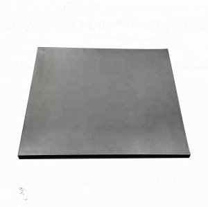 molybdenum sheet products are made from 99.95% pure molybdenum
