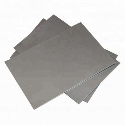 Best Price pure 99.95% MLa Molybdenum Alloy Plate for Sale