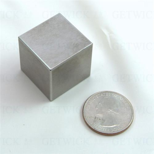 GETWICKの重量バランス調整用高密度タングステンキューブ
