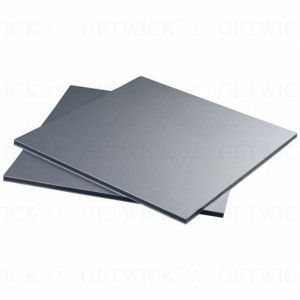 GETWICK W1 New Product Tungsten Sheet/Plate Price
