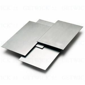 W1 1mm纯钨板