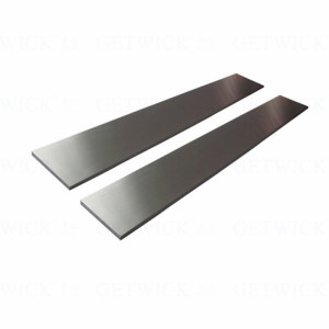 GETWICK  W1 W2 99.95% Pure Tungsten Sheet Price For Industry