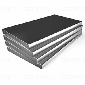 GETWICK 99.95% pure w1 tungsten sheet for sale