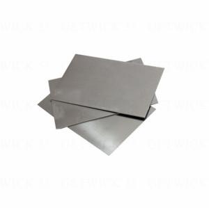 10mm厚度钨钢板抛光纯钨板