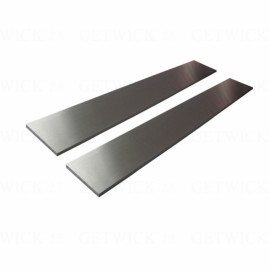 GETWICK 0.025-25mm Thickness Competitive Molybdenum Plate for Electric Vacuum