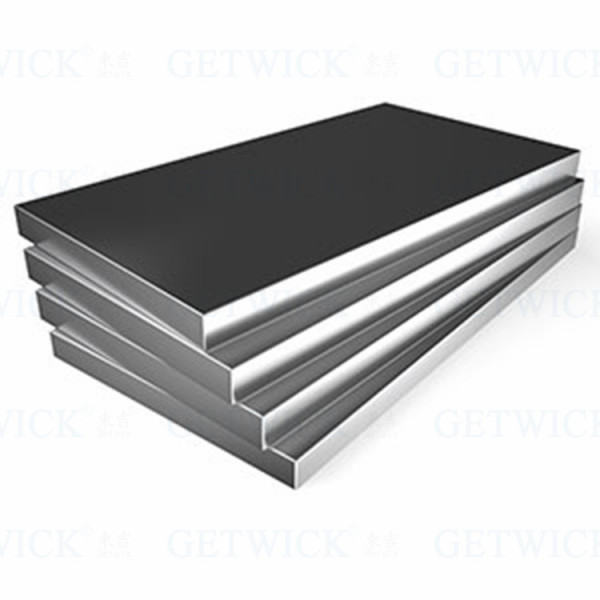 Thickness 0.05mm ASTM B386 99.95% molybdenum sheet From GETWICK