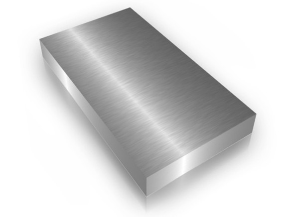 Molybdenum Plate Moly Sheet for Crystal Growth Industry From GETWICK