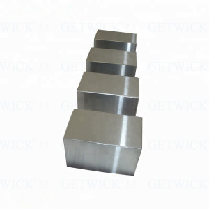 Tungsten Cylinder Counterweight Used for Balancing Weight of Race Car