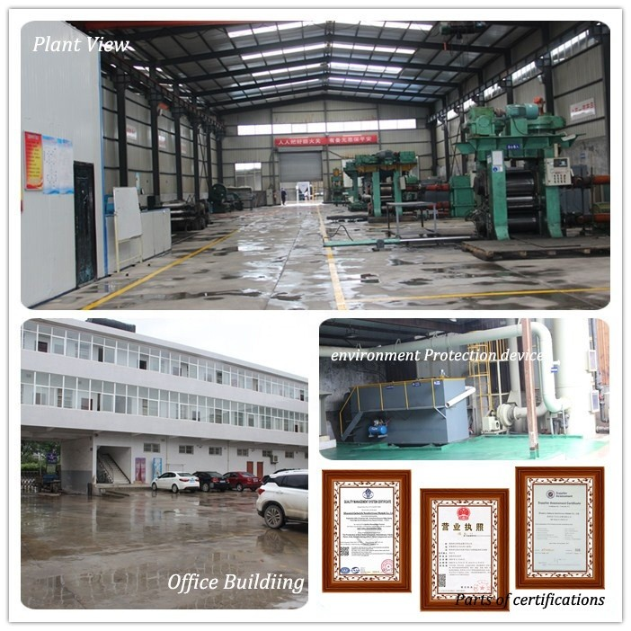 tungsten molybdenum factory