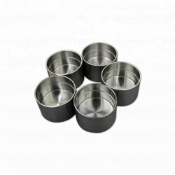 China molybdenum alloy TZM Crucible with low price