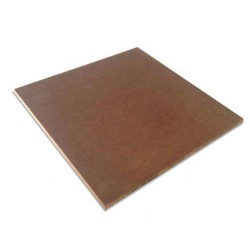 China Factory Directly Supply Molybdenum Copper Sheet Price Per kg