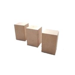 Molybdenum Copper Alloy MoCu Sheet Materials