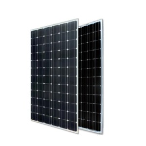 Good looking  high efficiency 36V 72cells 280W-290W mono solar panel