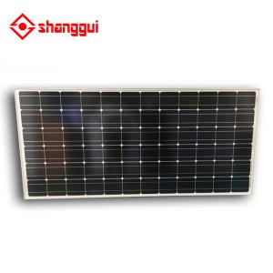 72 cells mono solar panel efficiency price industry
