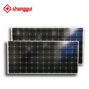 Best Price 300 W Monocrystal Panel Solar manufactures from China