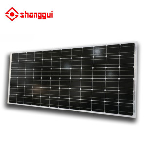 solar panel mono 300w manufacturer in china