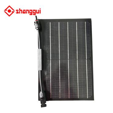 908w smart solar panels