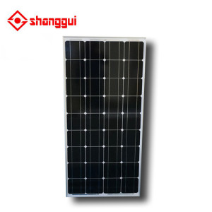 12v solution x solar panel 100w wholesale price