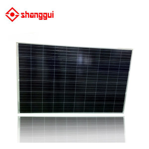 High Efficiency Polycrystalline solar panel 300w cell size (156mm *156mm )