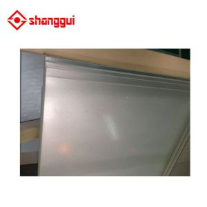 Transparent solar panel glass/solar glass/solar pv glass
