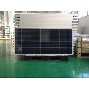 130w-150w mono poly solar panel price  new design photovoltaic  home use