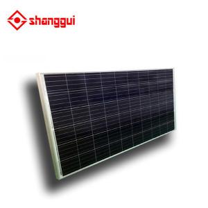 200w 300w poly solar panel for solar system